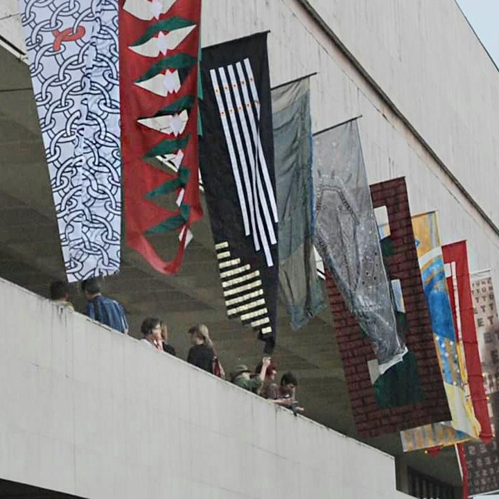 Zászló kategória installációja